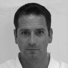 Master Jeff Schare, 7th dan