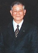 Great Grand Master Chul Hee Park 1933 -