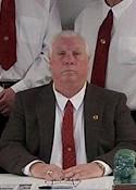 Grand Master Carl Stolberg 1941 - 2007